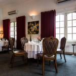 Restaurant Review-La Villa-Image by Quinn Ryan Mattingly-1