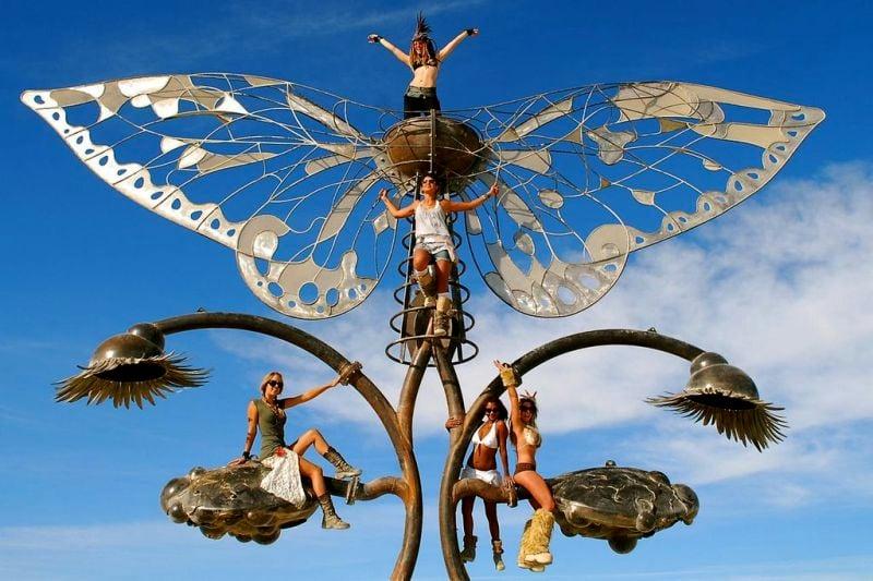Burning Man - Ryan Jesena - Oi August 2013 (3)