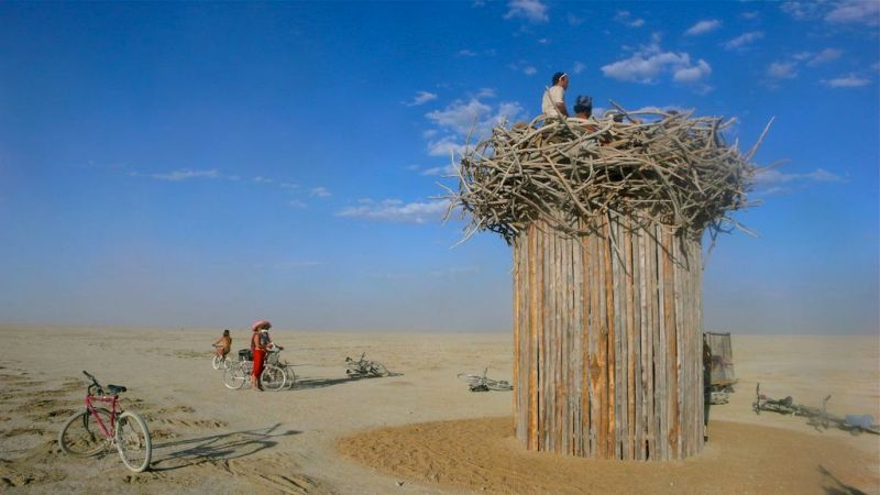 Burning Man - Ryan Jesena - Oi August 2013 (4)