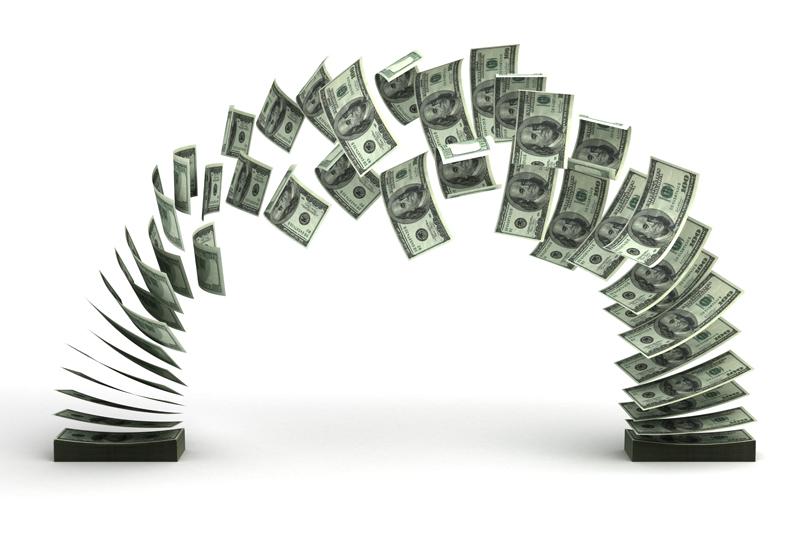 bigstock-Money-Transfer-34775891