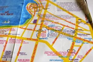 Treasure Map - Oi   Oi - Oi: Everywhere You Go…