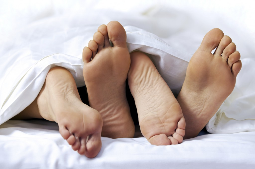 Foot Bed
