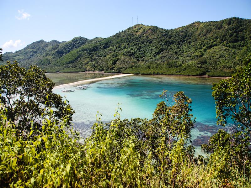 Bacuit Bay, Palawan - James Pham-34
