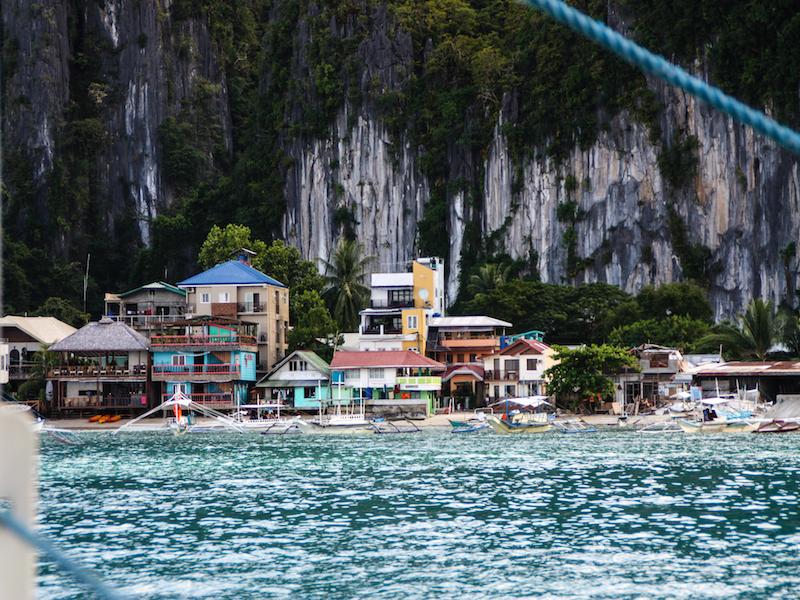 El Nido Town, Palawan Island - James Pham-46