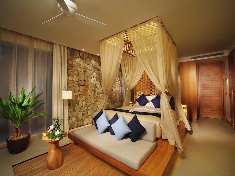 Mia Suite - Bedroom - Provided by Mia Resort Nha Trang