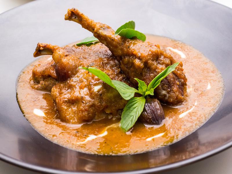 Racha room curry