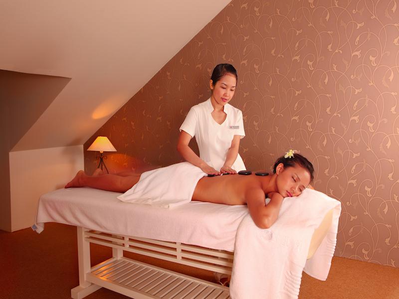 Body Massage tai tang ap mai