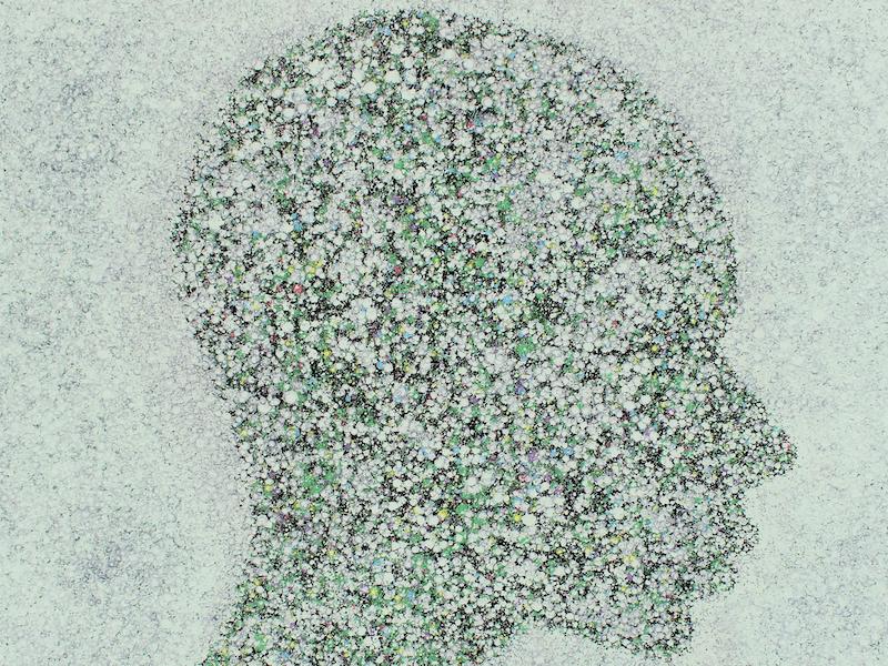Lieu Nguyen_Ke Mong Mo_ Dreamer_2014_Acrylic on canvas_150 x 150 cm