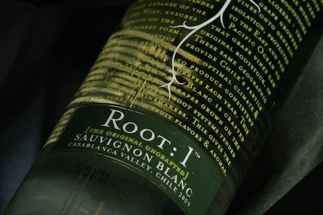 Root-1 Sauvignon Blanc