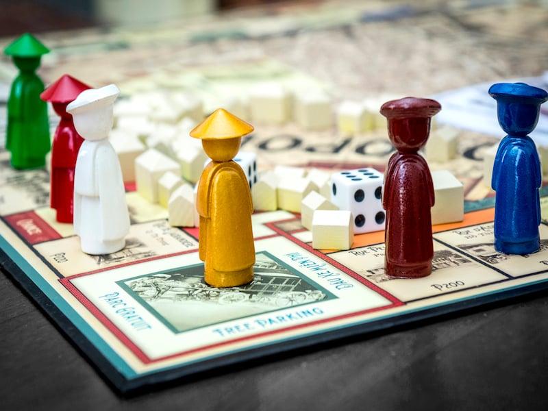 SG Monopoly