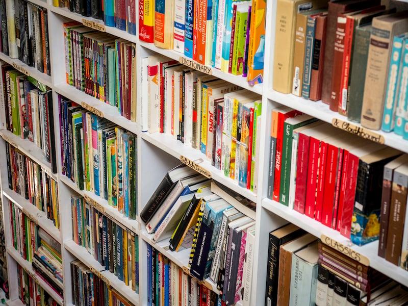 Boa Bookstore 1