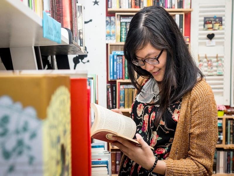 Boa Bookstore 3