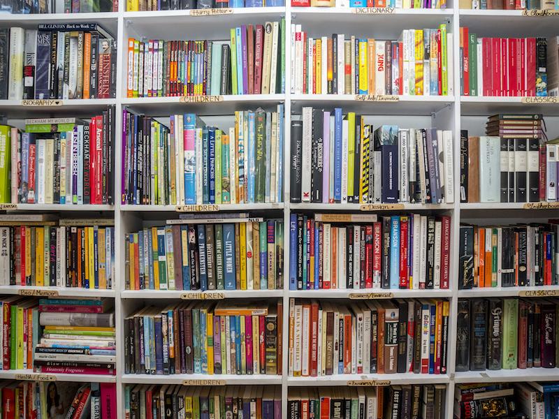 Boa bookstore 7
