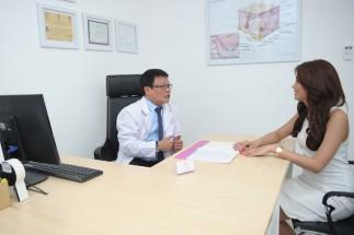 Orient Skincare consultant 315