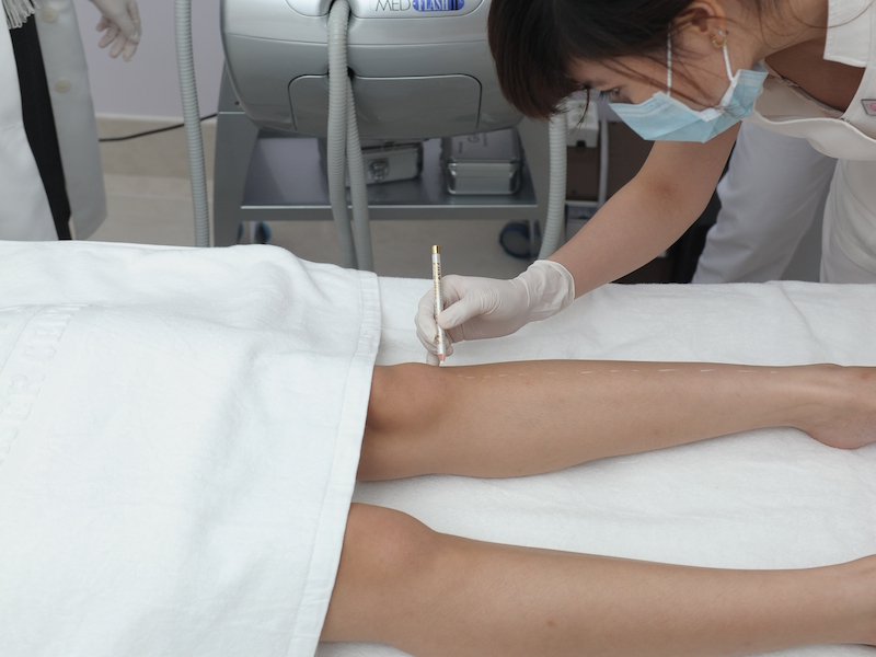 Orient Skincare hair waxing 3-315