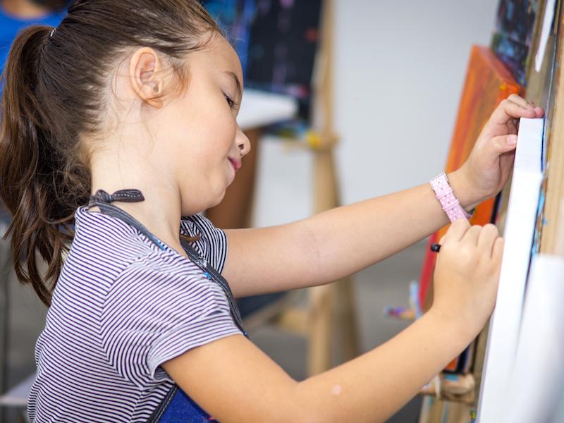 Grado art studio 7