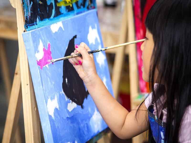 Grado art studio