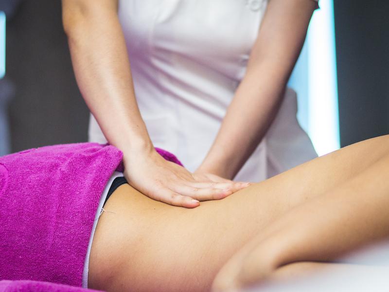 Orient Spa massage 415