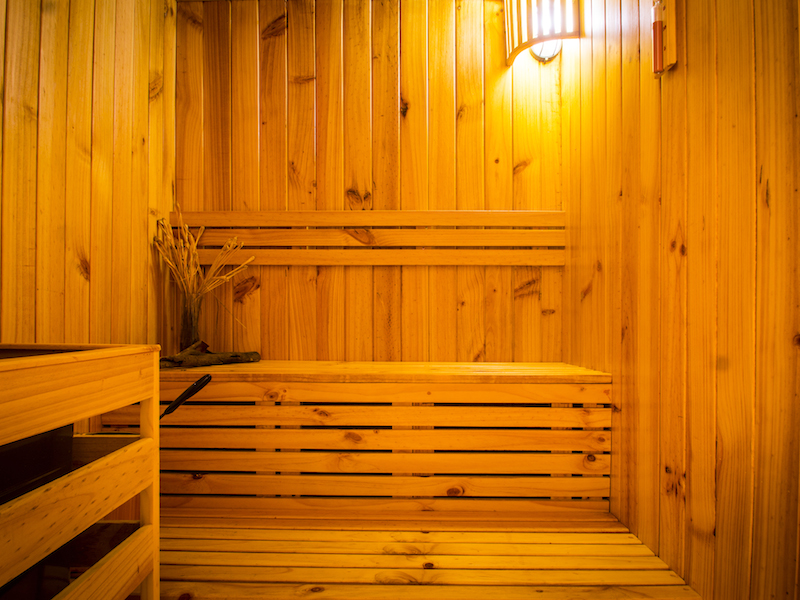 Orient spa sauna 415