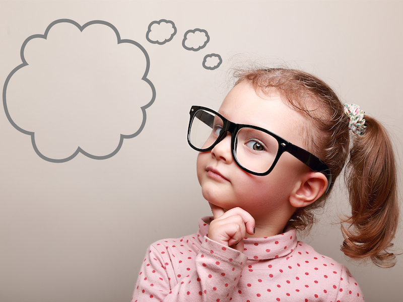 Intelligent kids: different kinds of smart - Oi