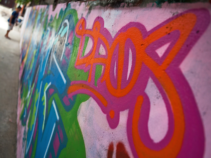 Graffiti art 2