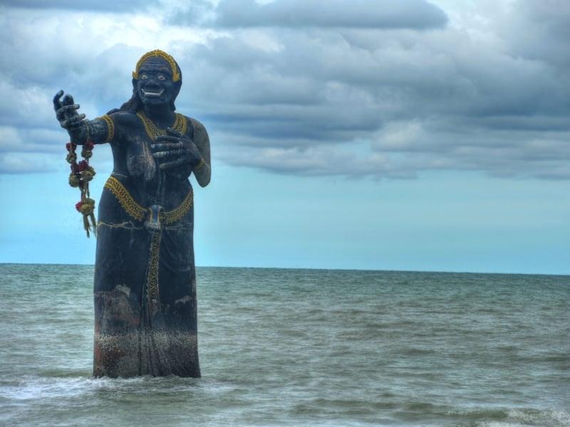 Puek Tian Beach 1