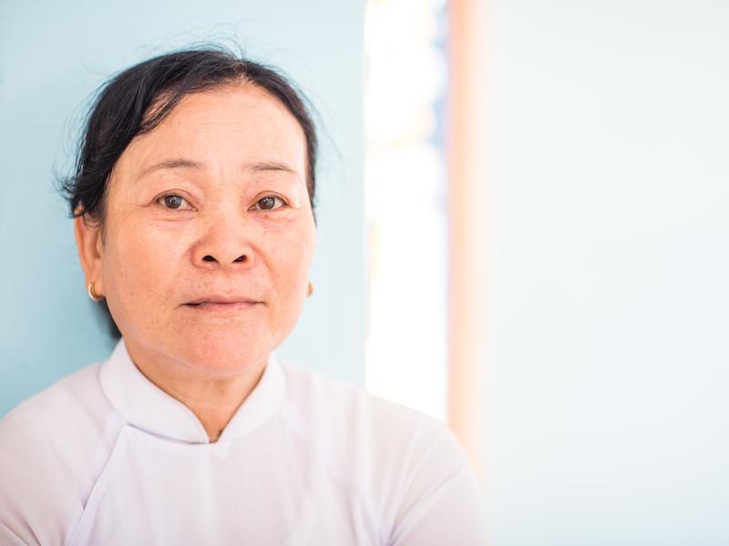 Cao Dai - Tay Ninh 1