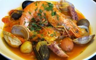 bouillabaisse saffa favourite (Copy)