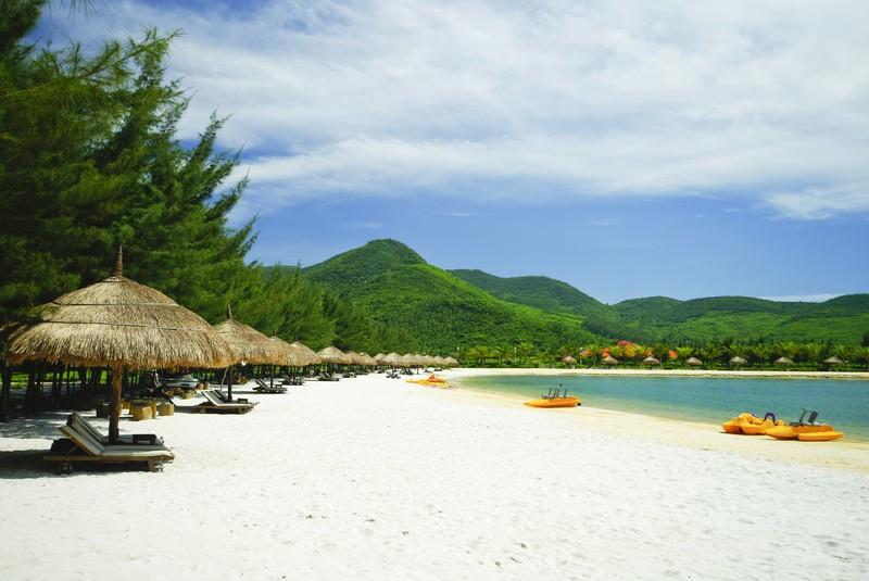 Nhu Tien Beach - 1 (OiVietNam_3N)