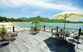 Overlooking Nhu Tien Beach - 1 (OiVietNam_3N)