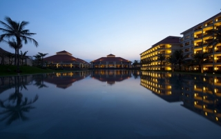 Lifestyle Resort, Danang