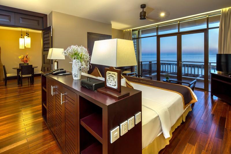 Beachfront Suite 1 (OiVietNam_3N)