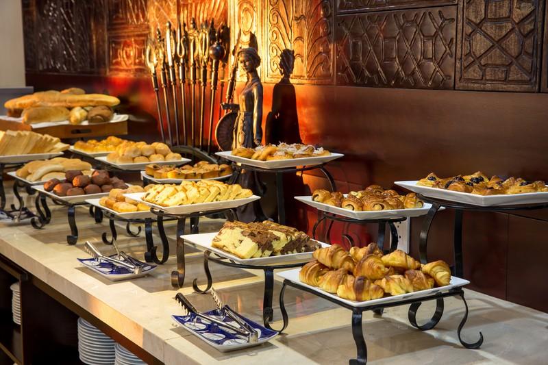 Buffet Breakfast 1 (OiVietNam_3N)