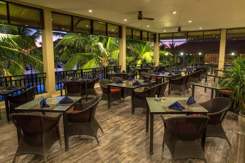 Ocean View Lounge (OiVietNam_3N)