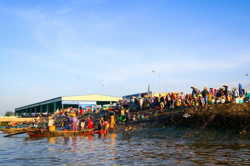 The Fishermen of Mui Ne