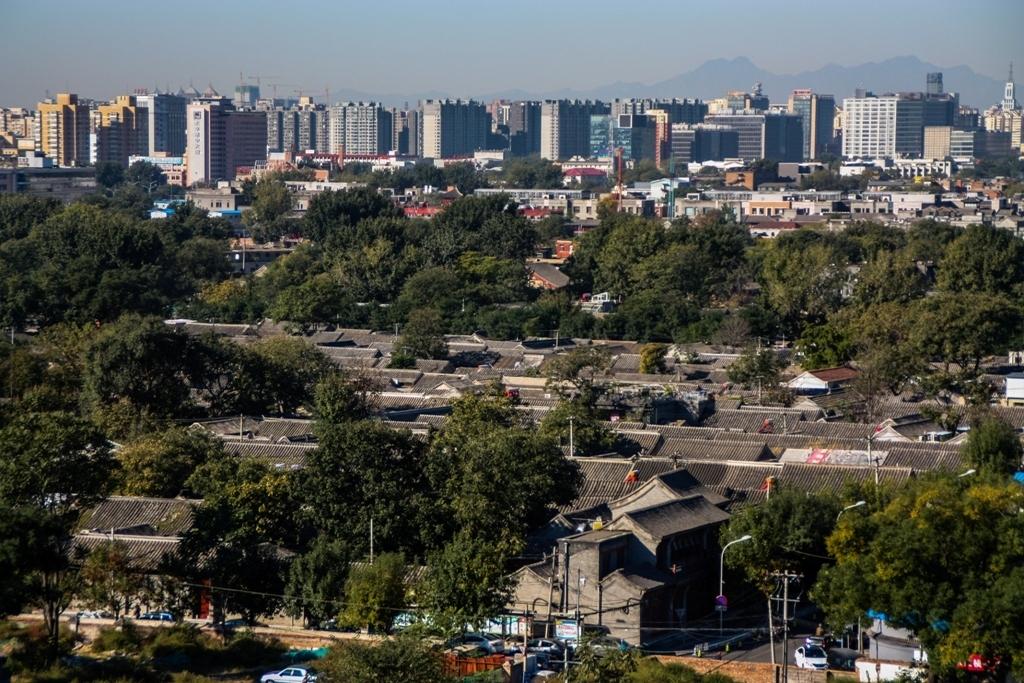 Beijing - New World Beijing - Image by James Pham-6