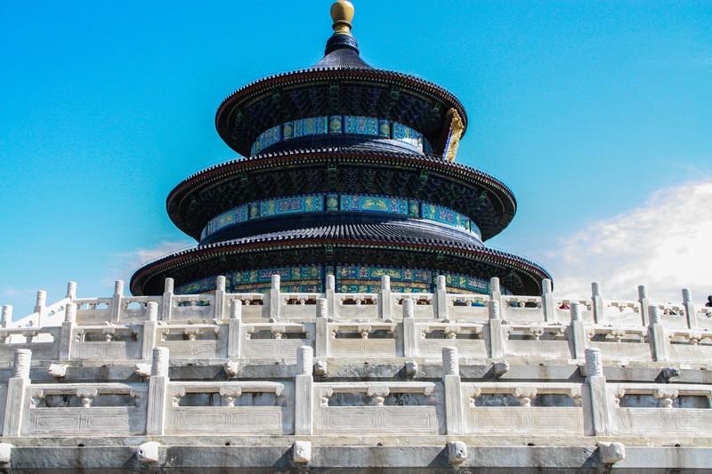 Beijing - Temple of Heaven - Image by James Pham-33 (OiVietNam_3N)