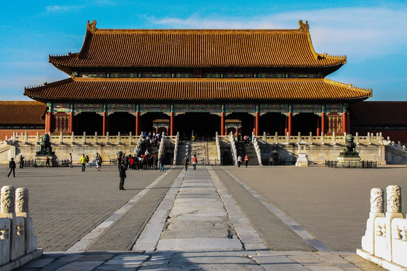 Forbidden City - Image by James Pham-14 (OiVietNam_3N)