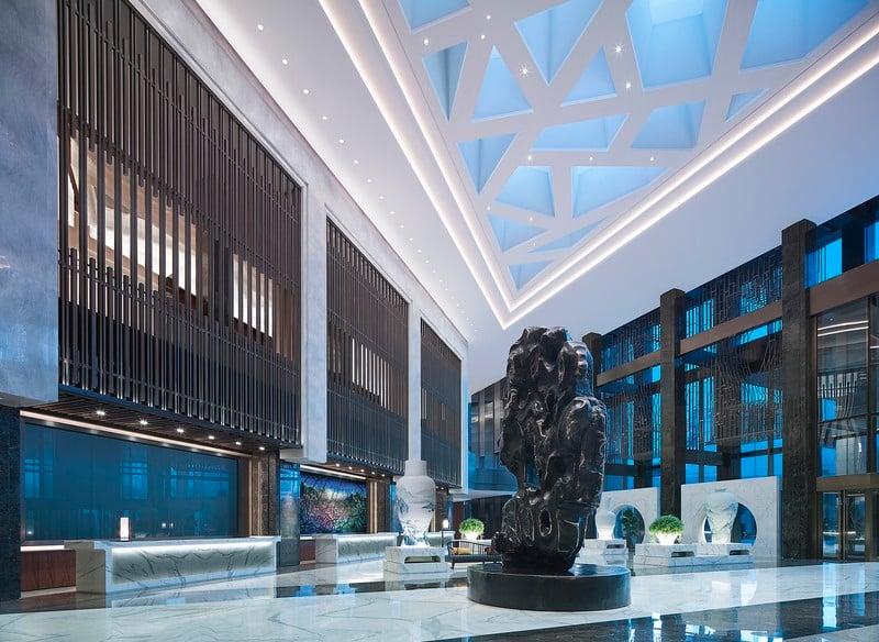 NUO Hotel Beijing - Lobby (OiVietNam_3N)