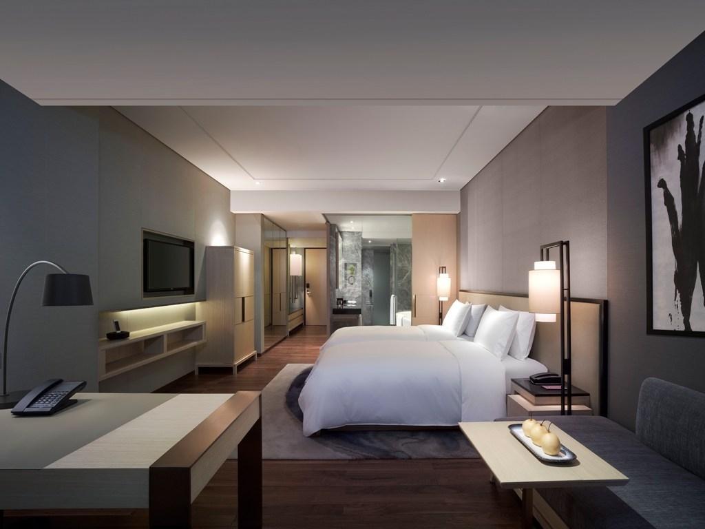 New World Beijing Hotel - Superior Room 高级客房