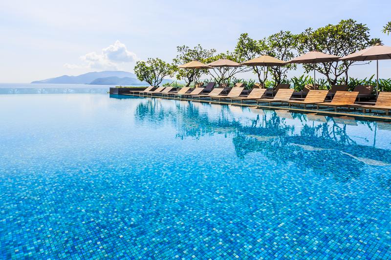 rsz Sheraton Nha Trang Swimming Pool