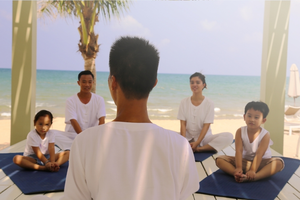 LVR-Family Yoga a