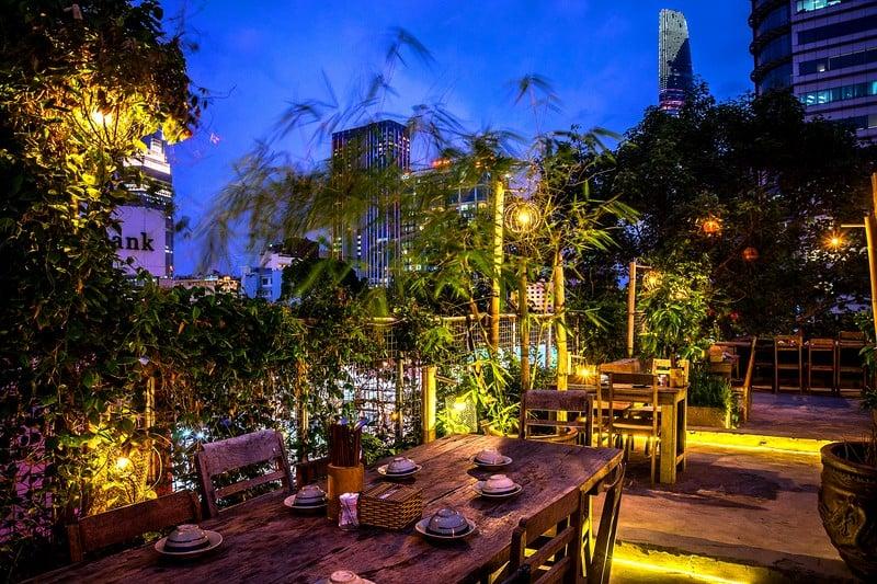 Spa Retreat Vietnam