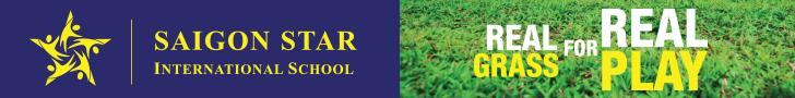 Saigon Star Homepage Banner