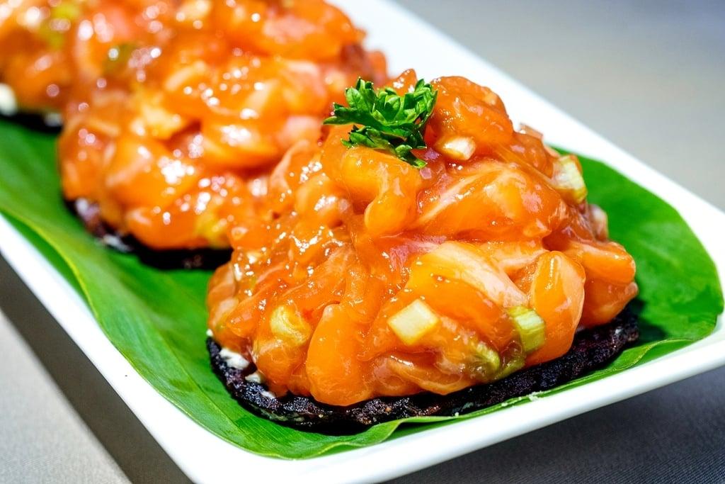 Oi Vietnam-Jun2016_21Korean spiced salmon_DSC7357_NT