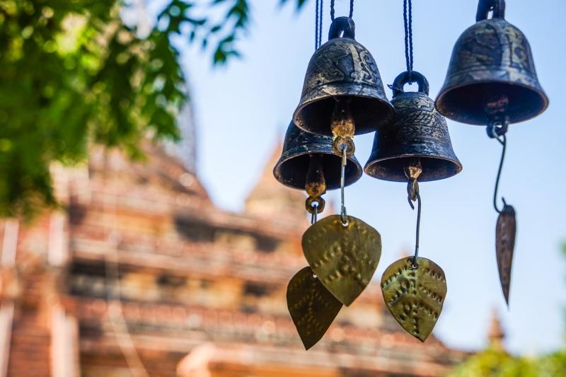 Myanmar - Bagan - Mingalazedi Pagoda - Image by James Pham-4