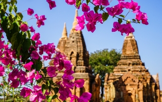 Myanmar - Bagan - My Bagan Residence by Amata - Image by James Pham-3