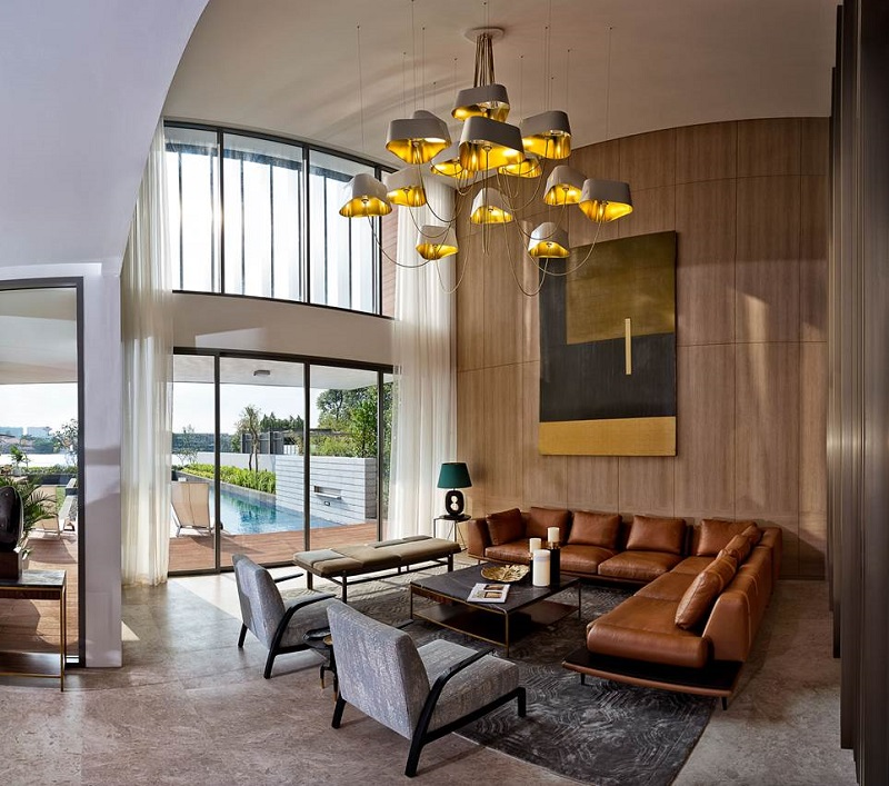 Living room - Phòng khách (1)