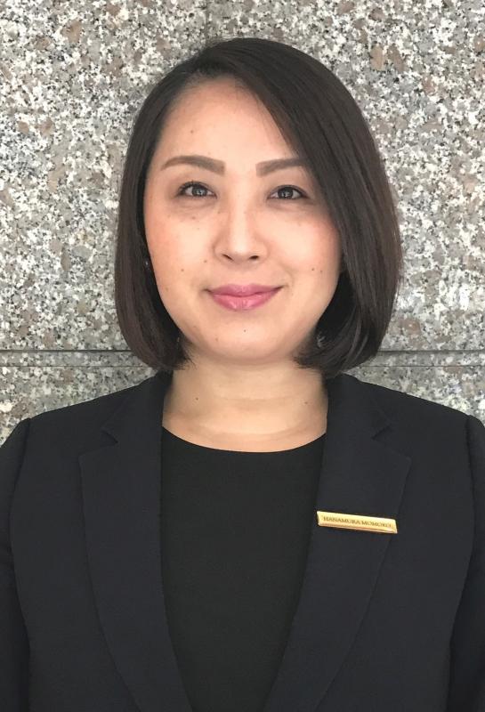 Ms. Momoko