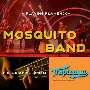 tropicana saigon_mosquito band